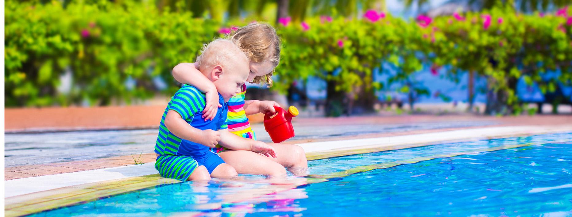 Babies welcome Costa Dorada