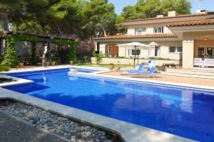 Rent Villa Salou a-456