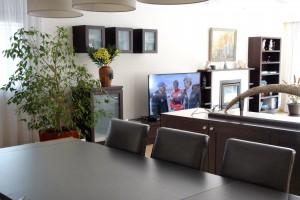 Dinning room villa in Salou a-456