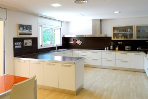 Villa with kitchen to rent in Salou a-456
