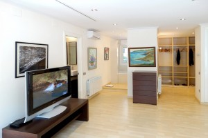TV Villa in Salou