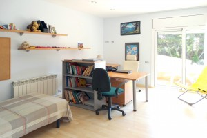 Working place Villa in Salou