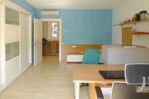 Office Villa in Salou