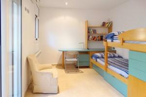 Kids bedroom Villa in Salou